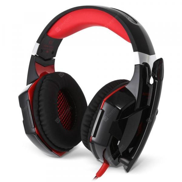 offertehitech-gearbest-KOTION EACH G2000 Stereo Gaming Headset  Gearbest