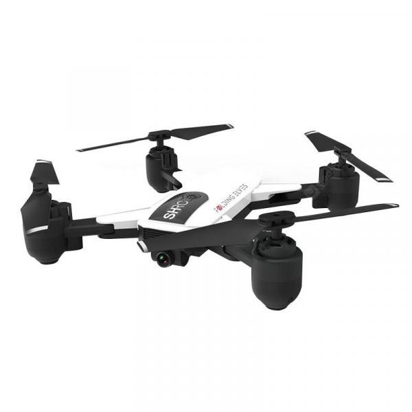 offertehitech-gearbest-SHRC H1G GPS Positioning WiFi FPV RC Drone - RTF  Gearbest