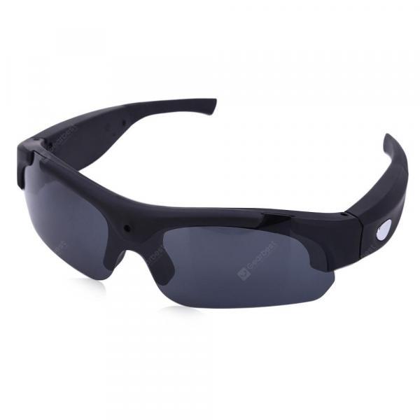 offertehitech-gearbest-SM 16C Eyewear Digital Video Recorder Sunglasses Camera  Gearbest