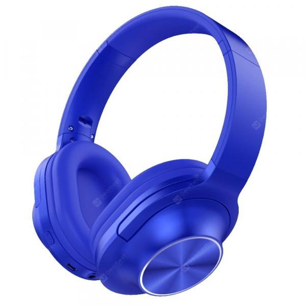 offertehitech-gearbest-Wireless Bluetooth Headphone with Microphone and Volume Control  Gearbest