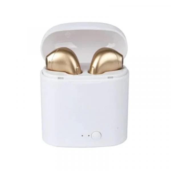 offertehitech-gearbest-i7s TWS Smart Wireless Bluetooth Earphone with Charger Box  Gearbest