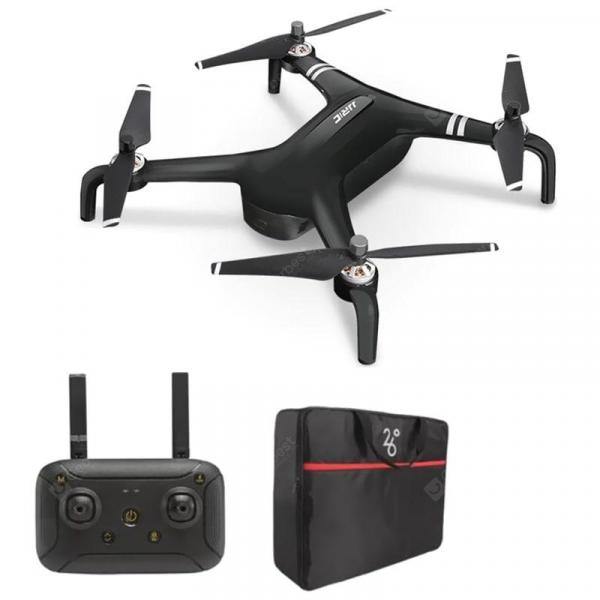 offertehitech-gearbest-JJRC X7P GPS 5G WiFi 4K Two-axis Gimbal Brushless FPV RC Drone RTF  Gearbest