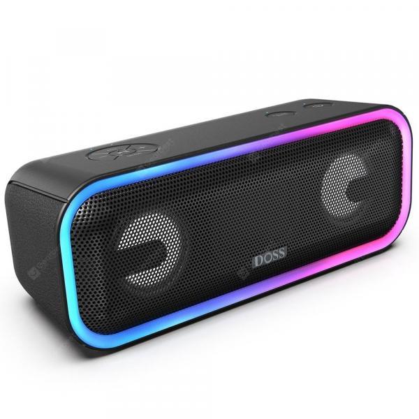 offertehitech-gearbest-DOSS BT20 Party Sound Box Speaker  Gearbest