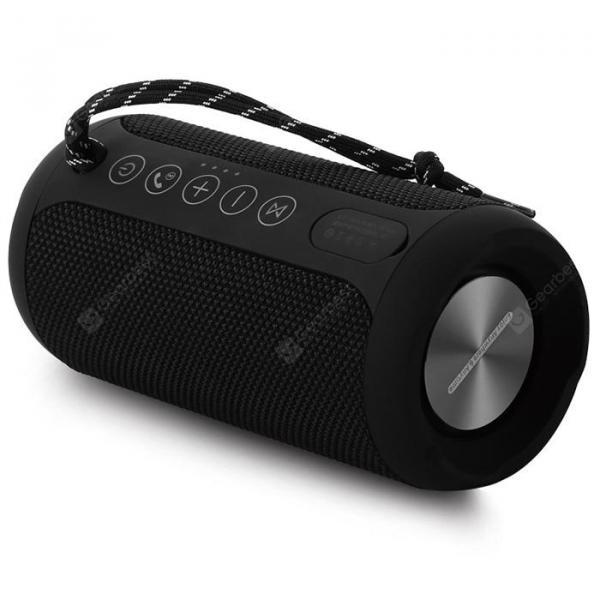 offertehitech-gearbest-Remax RB - M28 Outdoor Portable Wireless Bluetooth Speaker  Gearbest