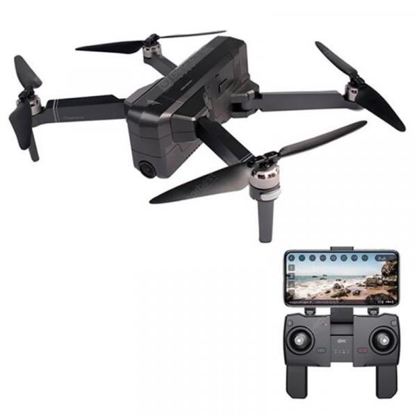 offertehitech-gearbest-SJRC F11 PRO GPS 5G WiFi Foldable FPV RC Drone Brushless Quadcopter RTF  Gearbest