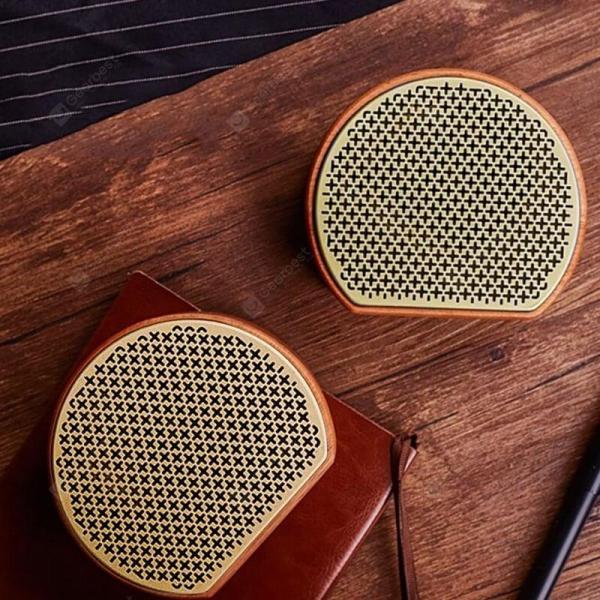 offertehitech-gearbest-TWS Bluetooth Speaker 2PCS  Gearbest