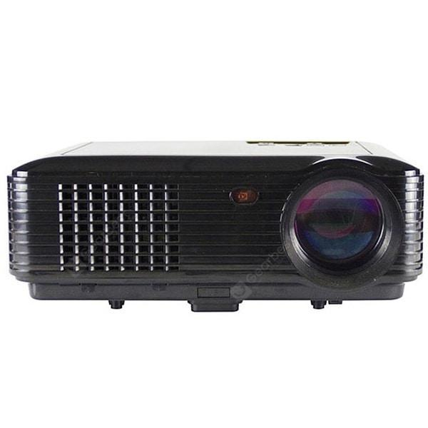 offertehitech-gearbest-Thinyou SV - 228 LCD Home Entertainment HD Projector  Gearbest