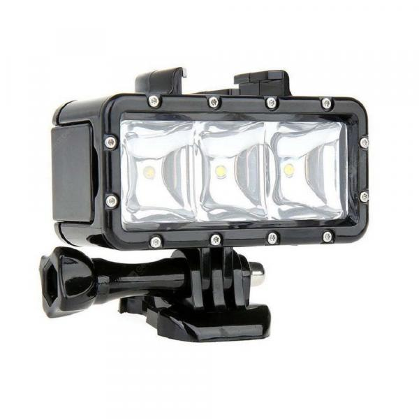 offertehitech-gearbest-Video Camera Fill Light for Gopro Series Cameras  Gearbest