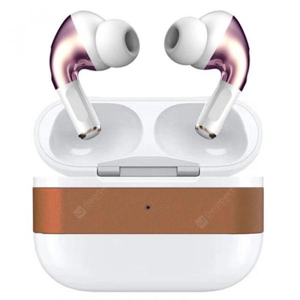 offertehitech-gearbest-Air3 SE Bluetooth Earphone White Earbud Headphones