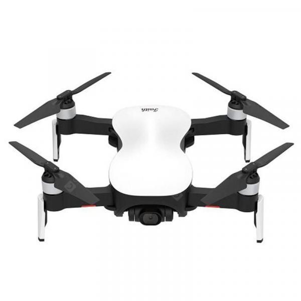 offertehitech-gearbest-JJRC X12 White 4K 1 Battery RC Quadcopters