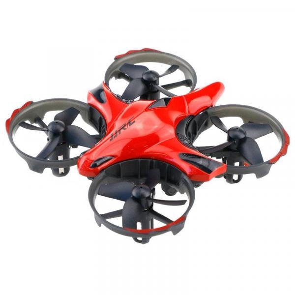 offertehitech-gearbest-Multirotor Red RC Quadcopters