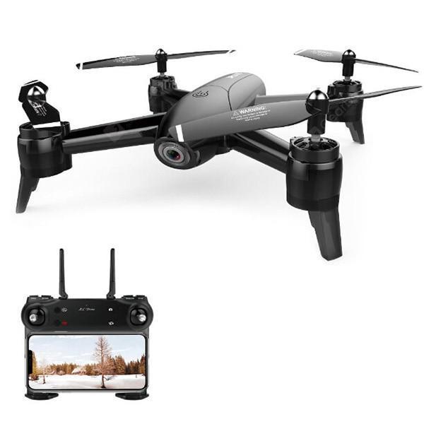 offertehitech-gearbest-SG106 22mins Flight RC Drone RTF