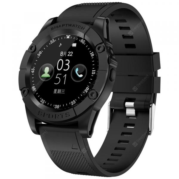 offertehitech-gearbest-SW98 Smart Watch Black Smart Watches