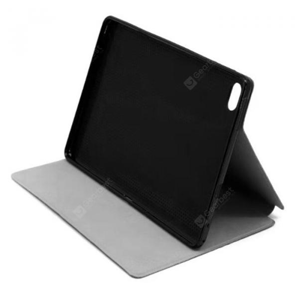 offertehitech-gearbest-Tablet Protective Case for Teclast T30 10.1 inch Black Tablet Accessories