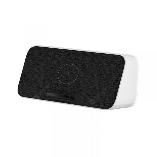 offertehitech-gearbest-Xiaomi Charger Power Adapter White Speakers