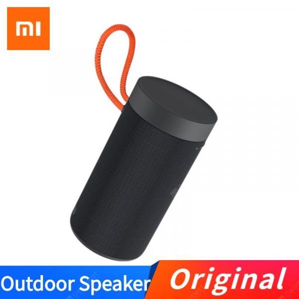 offertehitech-gearbest-Xiaomi Portable Outdoor Speaker Bluetooth 5.0 IP55 Waterproof Radio Speaker For Xiaomi